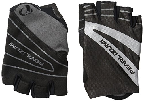 (Pearl Izumi - Ride Men's Pro Aero Gloves, Black,)