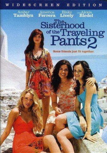 The Sisterhood of the Traveling Pants 2 (Widescreen Edition) (Pants Treasure Beach)
