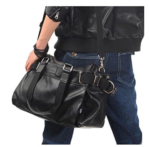 la de inclinado hombres A viaje negocios bolso grande bandolera hombre Bolso hombro de de Bolsas De colgados de Bolsos bolso A bolso computadora Bolso qwRfpqd