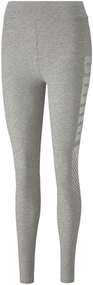 PUMA Women's Essentials+ Graphic Leggings