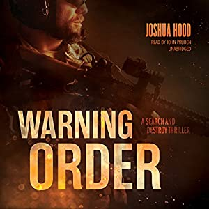 Warning Order Audiobook