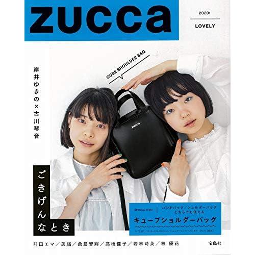 ZUCCa 2020:LOVELY 画像