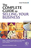 img - for The Complete Guide to Selling Your Business book / textbook / text book