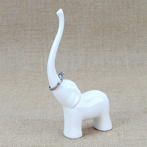 AUSPA Elephant Ring Holder