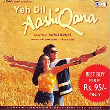 Yeh Dil Aashiqana By Amazoncouk Music