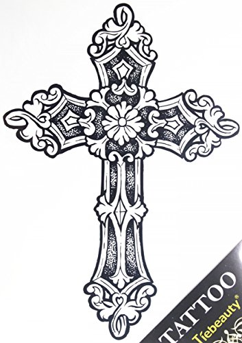 GGSELL GGSELL tattoo size 21.5CM x 30.5 CM(8.46