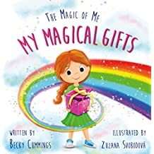 My Magical Gifts (The Magic of Me Series)
