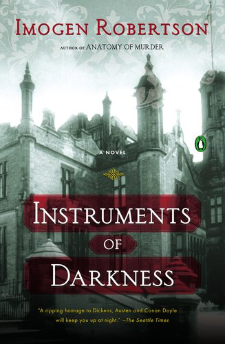 Image of Instruments of Darkness: A Novel