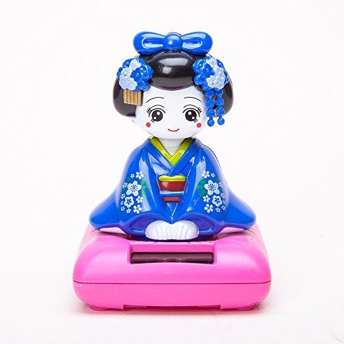 Powered Bobblehead Figure Nohohon Japanese product image