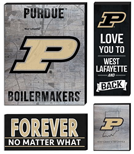Boilermaker College Set (KH Sports Fan 27