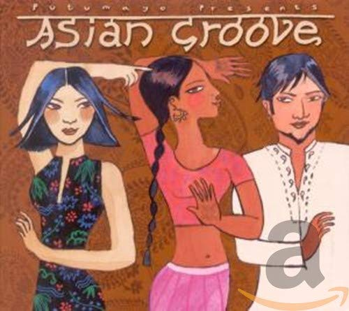 Putumayo New arrival Presents: Groove Asian Spasm price