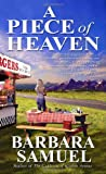 A Piece of Heaven, Barbara Samuel, 0345445686
