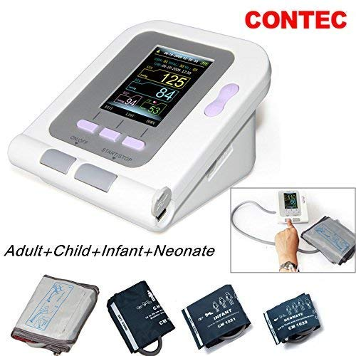 CONTEC08A FDA Approved Fully