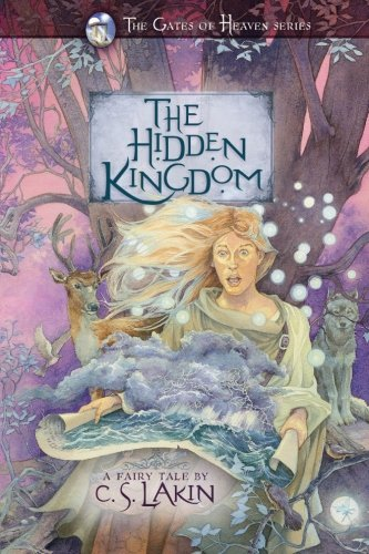 Download The Hidden Kingdom (The Gates of Heaven Series) pdf epub