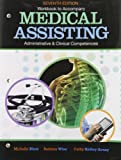 Medical Assisting Administrative and Clinical Competencies, Blesi, Michelle and Wise, Barbara A., 1111135142