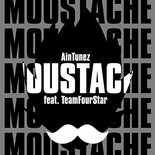 Moustache (feat. -
