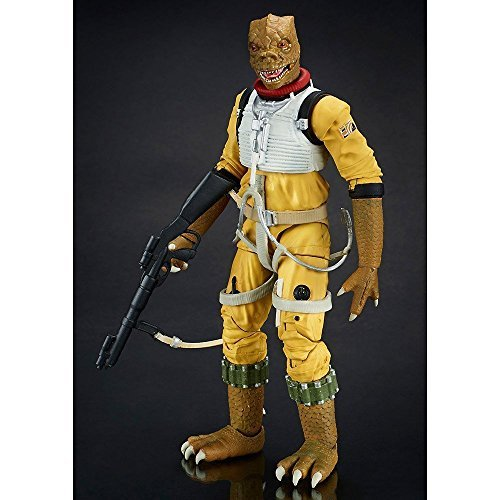 Takara Tomy Star Wars Black Series 6 inches figures Bosque total length 6...