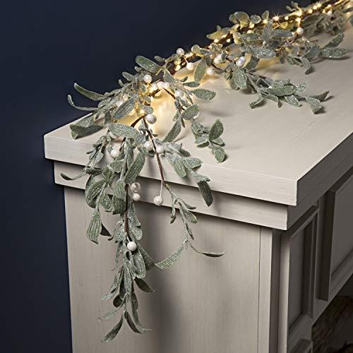 Mistletoe Led Lights