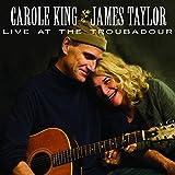 Carole King & James Taylor: Live At The Troubadour