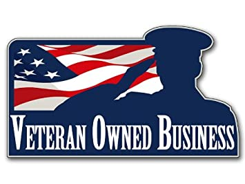 Image result for veteran owned business""