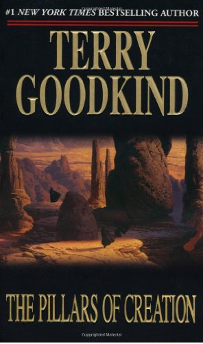 Order of Terry Goodkind Books