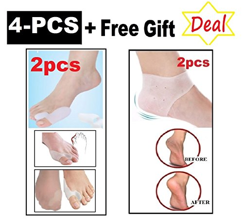 Silicone Relief Bunions Care Separator product image