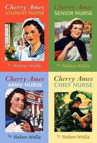 Cherry Ames, Senior Nurse [HARDCOVER] [2005] [By Helen Wells] ebook