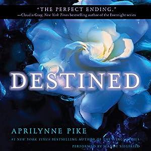Destined Audiobook
