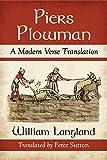 Piers Plowman: A Modern Verse Translation