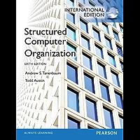 Structured Computer Organization: International Edition