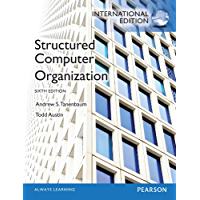 Structured Computer Organization: International Edition (English Edition)