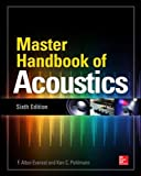 Master Handbook of Acoustics, Sixth Edition (Electronics)