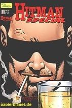 Hitman Special Band 1. Comic-Heft.