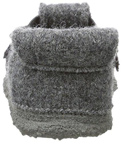 Nanga Racoon - Zapatillas Unisex niños Gris (Anthrazit)