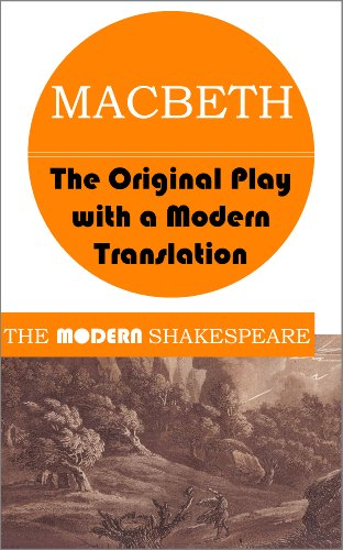 the soliloquies in macbeth a play by william shakespeare Free essay on soliloquies in shakespeare's macbeth available totally free at echeatcom, the largest free essay community.