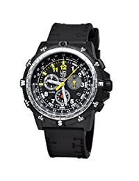 Luminox Men's 8841KM Recon Team Leader Black Watch