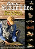 Basic Stream Flies, Tracy Peterson, 157188436X