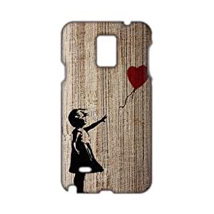 Evil-Store Spoony boy 3D Phone Case for Samsung Galaxy Note4