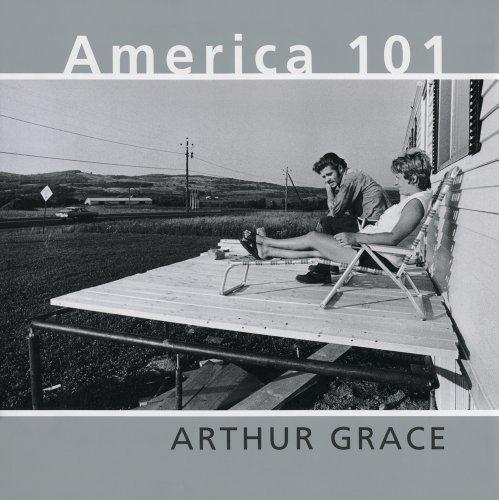 Arthur Grace: America 101