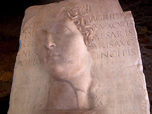 Livia: Wife of Emperor Augustus