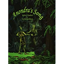 Anondra's Song (Sagas of Varnii, Book One), Humbert, Robert; Rothburn, Robin