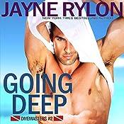 Going Deep: Divemasters, Book 2 | Jayne Rylon
