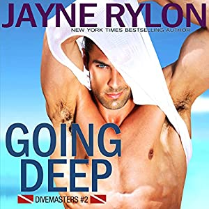 Going Deep Audiobook