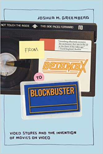 From Betamax to Blockbuster (Inside Technology)