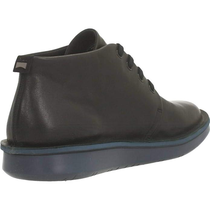 CAMPER FORMIGA BotinesLow Boots Mujeres Negro Botas de caña