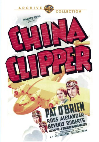 Buy china clipper dvd