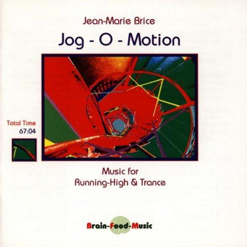 Jog-O-Motion: Music For Running-High & Trance