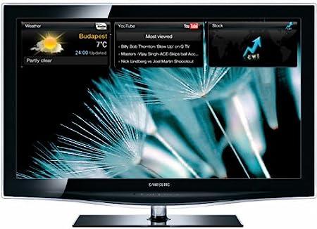 Samsung LE 55 B 650- Televisión Full HD, Pantalla LCD 55 pulgadas: Amazon.es: Electrónica