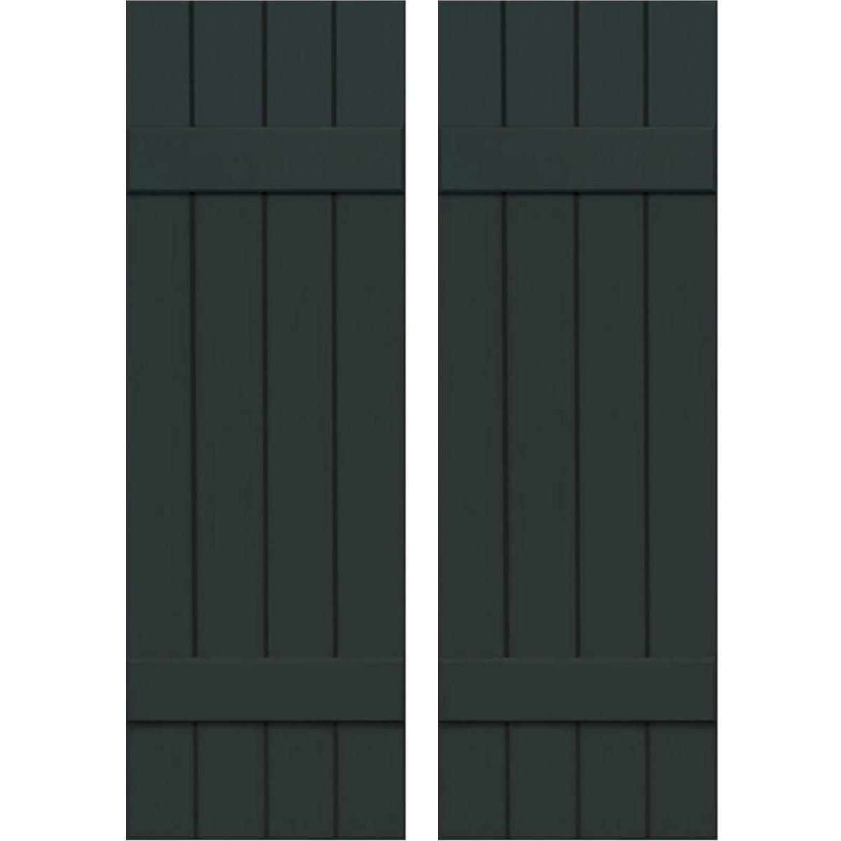 Ekena Millwork CWB15X075DGC Exterior Four Board
