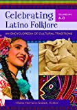 Celebrating Latino Folklore, María Herrera-Sobek, 031334339X